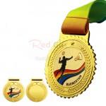 羽毛球獎牌