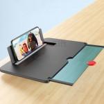3D超清藍光手機屏幕放大器