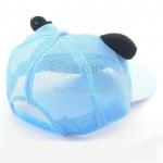 熊貓棒球帽