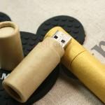 紙製環保USB手指