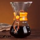 400ML手冲咖啡過濾杯禮品