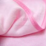 竹纖維小方巾