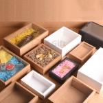 PVC紙盒