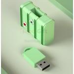 旅行箱USB手指