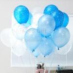 12吋透明印花氣球