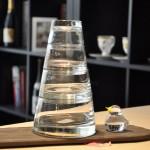 創意玻璃碗禮品套裝