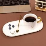 創意咖啡杯套裝