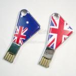 鎖匙型USB手指